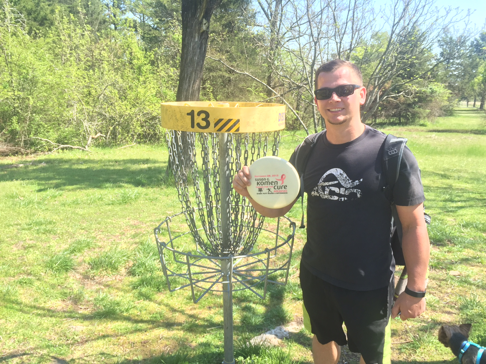 Wilson Clears Ace Pot at Flip Doubles